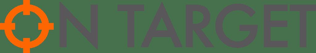 On Target logo